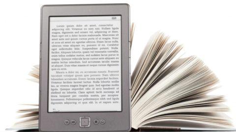 Libro: cartaceo o digitale?