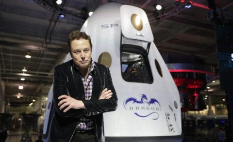 Elon Musk: il profeta dei viaggi interplanetari