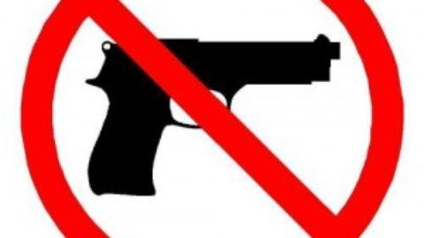 No alle armi