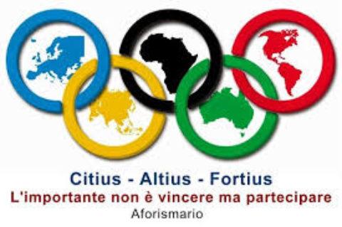 Doping e Olimpiadi: lo sport che degenera