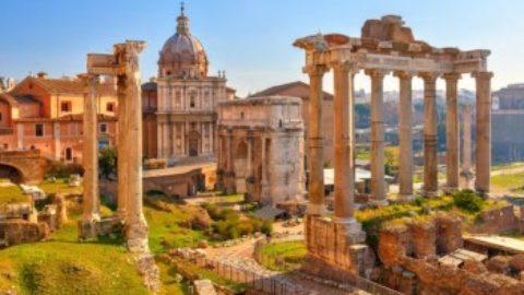 Bisogna sfruttare i tesori dell'Italia