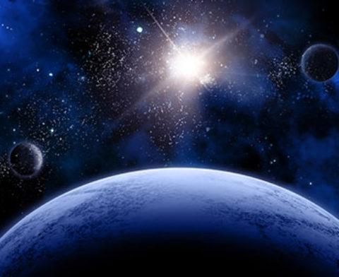 Quanti universi esistono?