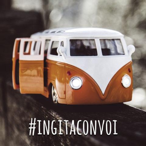 ANCORA 24 ORE PER IL CONTEST #INGITACONVOI