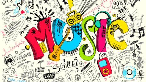 LA MUSICA: UNA MEDICINA CHE AIUTA A VIVERE MEGLIO