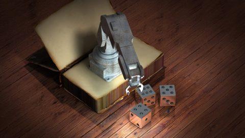 robot e lavoro, un futuro incerto