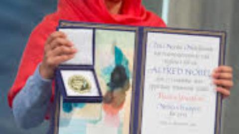 Malala, simbolo di una lotta per l'istruzione