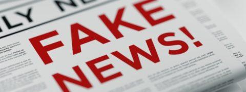 Il fenomeno delle fake news