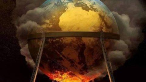 RISCALDAMENTO GLOBALE, TUTTO PARTE DA NOI