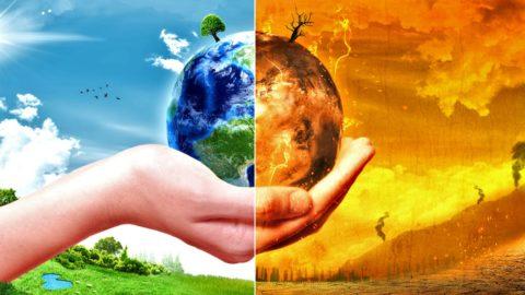 Disposti a tutto per il pianeta