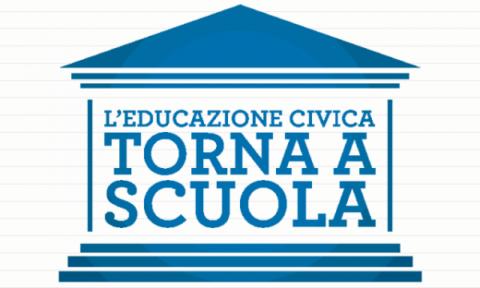 EDUCAZIONE CIVICA NELLE SCUOLE