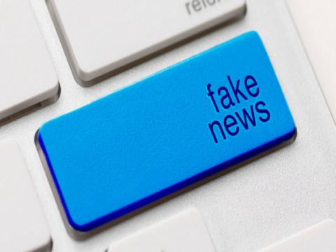 Fake news: la manipolazione dell'uomo attraverso le parole