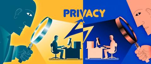 La protezione dei dati sensibili e il web
