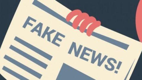 Fake news e il loro controlllo