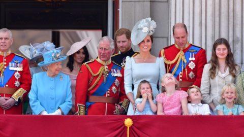 Monarchie in Europa: istituzioni od oggetti di gossip?
