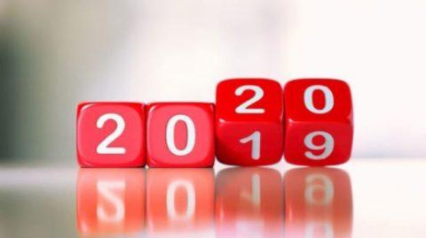 Cosa ci aspetta nel 2020?