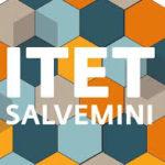 """Logo del gruppo di ITET """"G. Salvemini""""_Junior"""